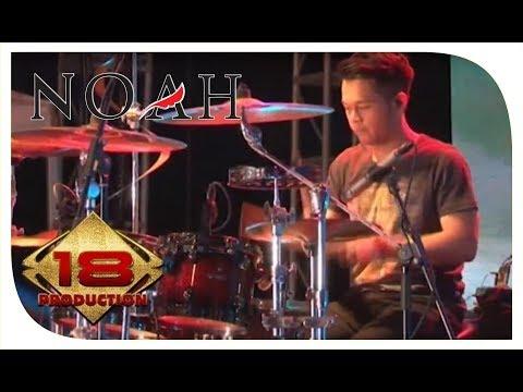 Cover Lagu Noah - Seperti Kemarin  Live Konser Kediri 4 Juni 2015