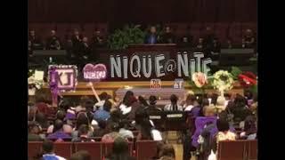 Kenneka Jenkins Funeral Service