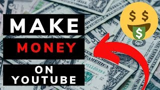 How to Make Money On Youtube Without Making Any Videos:😍Everything You Need To Know👌