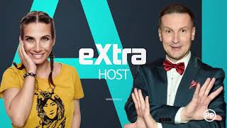 Radek Balaš v show Extra Host: S Evou Decastelo probral StarDance a mnohé další