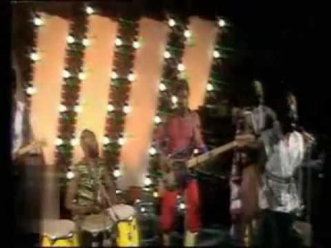 Osibisa - The Warrior 1977