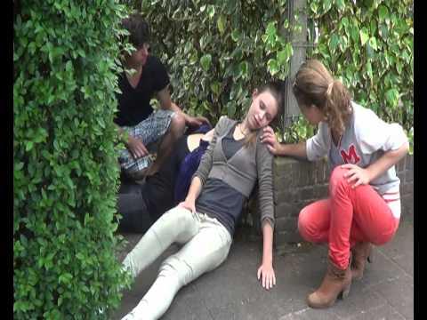 Scene uit Chatroom - Helen Vreeswijk, deel 2