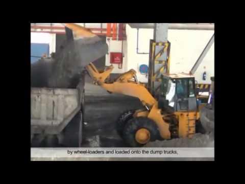 Video 1 Pulau Semakau Landfill