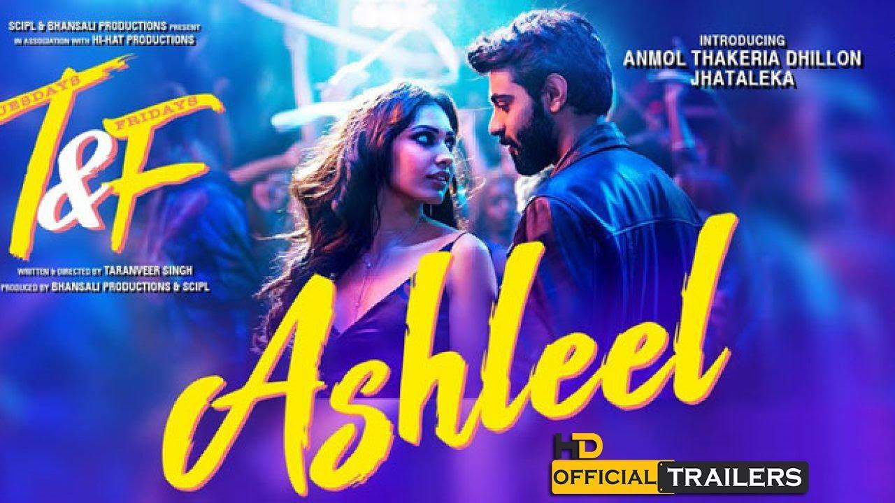 Tuesdays And Fridays (2021) Hindi HD Movie