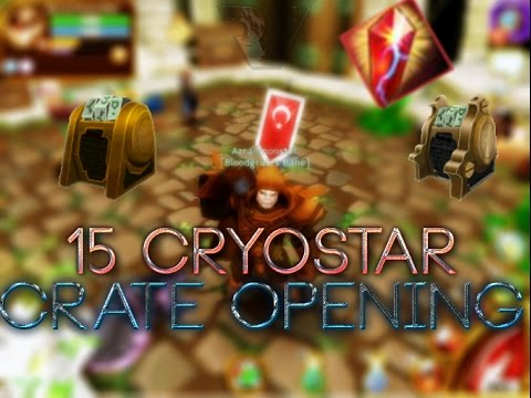 ARCANE SHARD!! - Arcane Legends - Crate Opening #1