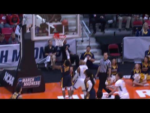 Murray St. vs. West Virginia: First Half Highlights
