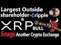 Ripple XRP: Crypto & Bitcoin Wide Trend To $100k On Track & Moneygram Is In The Best Position