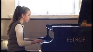 V областной конкурс учащихся по общему фортепиано