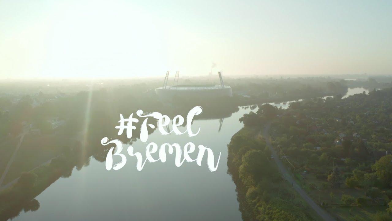 #feelBremen - Drohnen-Rundreise durch das Dubai Norddeutschlands 1