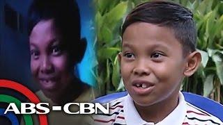Mula sa katuwaang aktingan sa kwarto, bagong primetime child actor ...