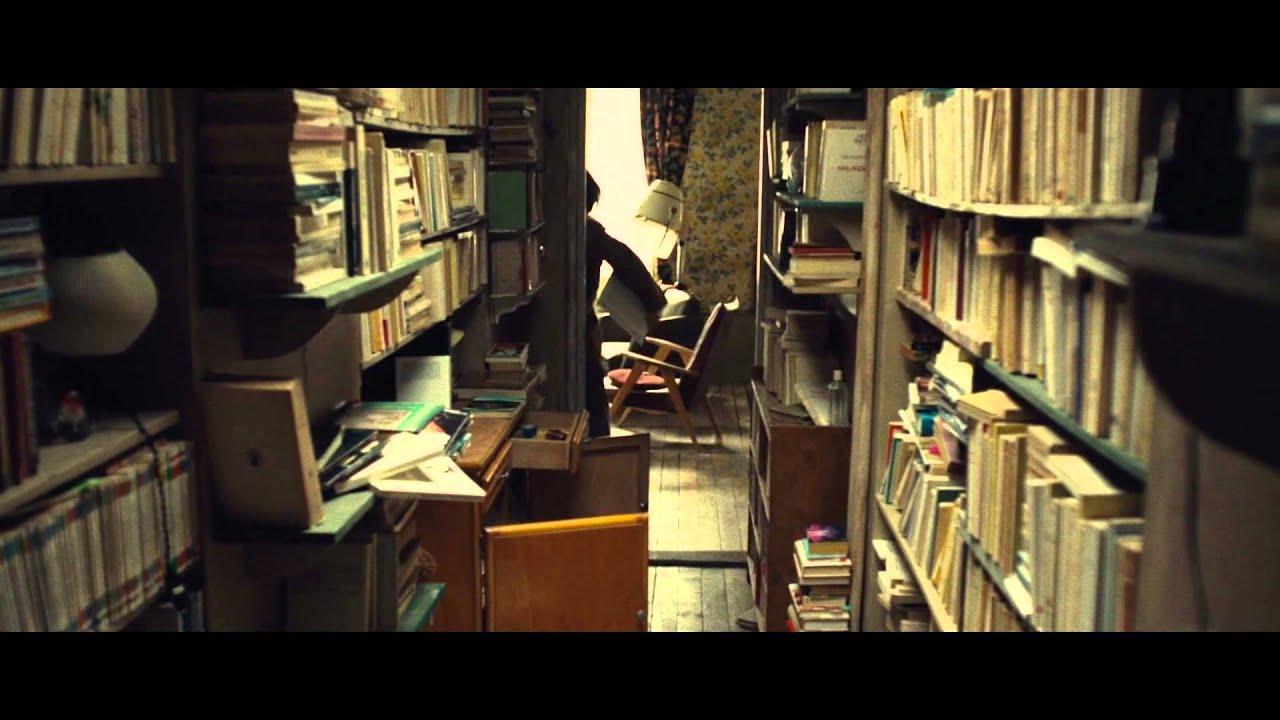 画像: 映画『カフェ・ド・フロール』 youtu.be