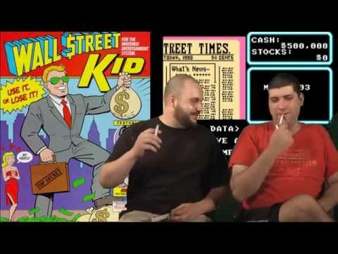 Co-op Bro off EP.12 'How Do We End It' | Wall Street Kid