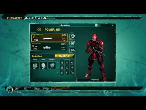 Defiance 2050 How To Mod A Weapon And Upgrade A Prototype