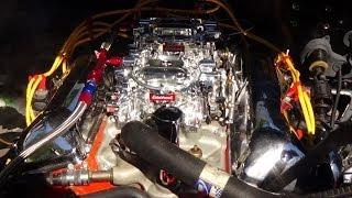1964 Impala SS 409 4 Speed
