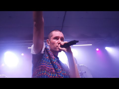 Bastille | Another Place (Live debut!) @ Doom Days Album Launch | London UK | 14.06.19
