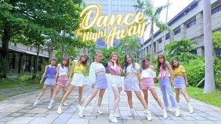 Baixar [KPOP IN PUBLIC] TWICE트와이스 'Dance The Night Away' Cover by KEYME from TAIWAN