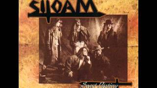 Siloam - Sweet Destiny - Sweet Destiny (1991) Christian Rock