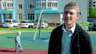 """Обзор ЖК Акварельный 3.0. Группа компаний """"Союз"""""""