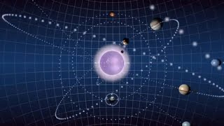 Geocentric vs Heliocentric Model of the Universe