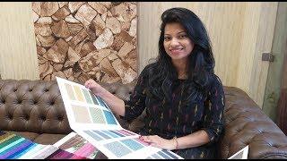 Choosing a fabric for new office sofa l Old sofa makeover India lsofa refurbishment lAsk Iosis Hindi