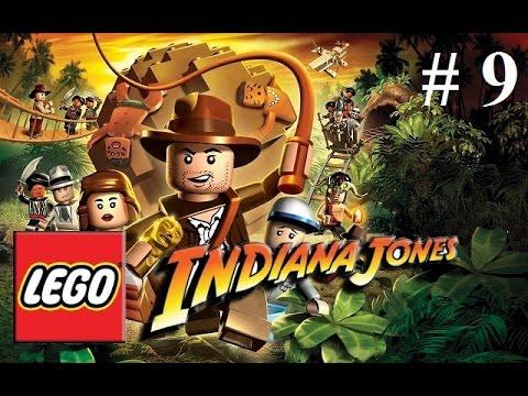 LEGO Indiana Jones: The Original Adventures  КАЛИ # 9 |