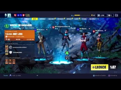 Fortnite Save the World - Project Tailor Event Quest - How to find the  Project Tailor files!