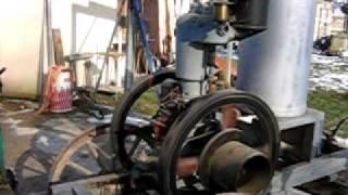 moteur japy 5 ch