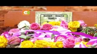 Watu 9 kutoka familia moja wafariki katika ajali ya barabarani