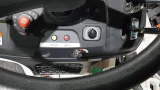 농기계운전기능사-콤바인2
