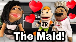 SML Movie: The Maid!
