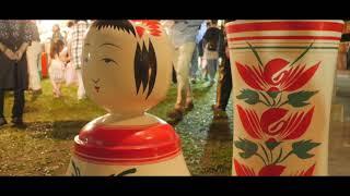 全国こけし祭り 宮城県大崎市鳴子温泉
