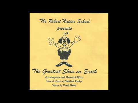 The Robert Napier School - The Greatest Show On Earth (1999) - Alison McDonald - My Call