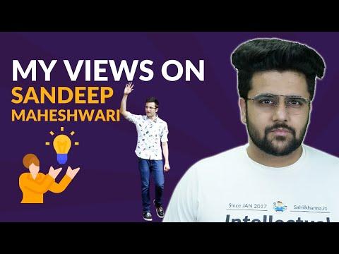 My Point of View On Sandeep Maheshwari?