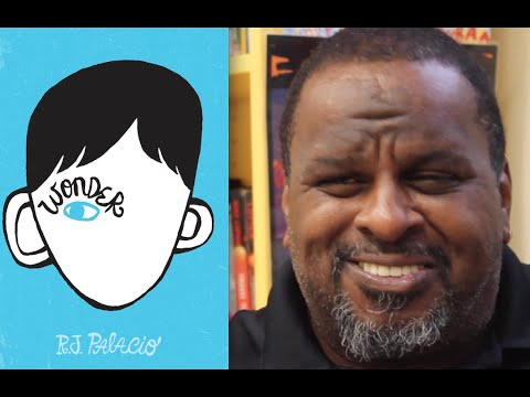 Wonder by R.J. Palacio & Out of My Mind by Sharon Draper! | WHOA!! I Wanna Read DAT!! [Ep. 06]