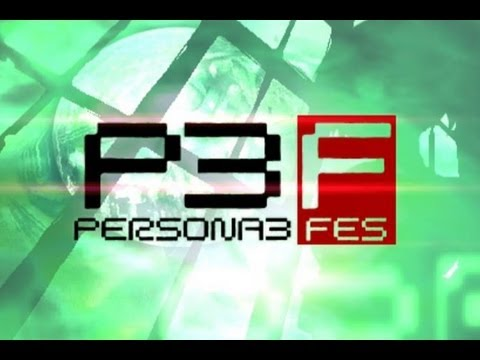 CGRundertow SHIN MEGAMI TENSEI: PERSONA 3 FES: THE ANSWER For PlayStation 2 Video Game Review