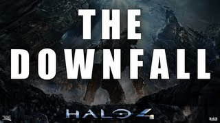 Halo 4 - The Downfall of Halo