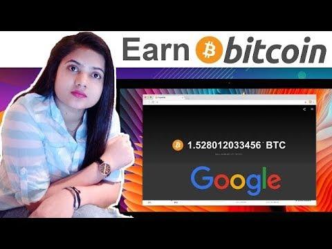 Earn More than 1 BTC | Mine Free Bitcoin