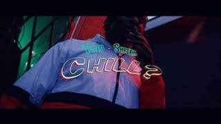 Tizzo X Shreez - Chill? (Clip Officiel)
