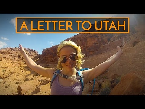 A LETTER TO UTAH - the TRUTH about BEARS EARS