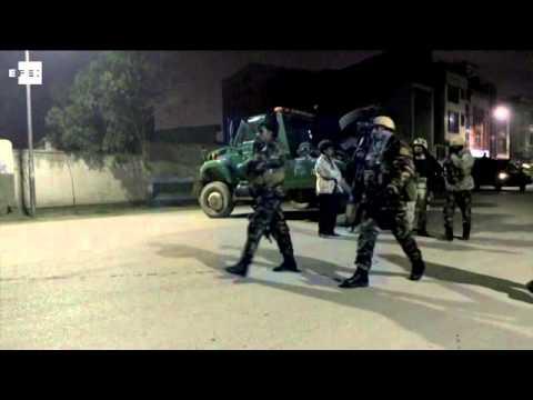 Al menos nueve muertos en el ataque cerca de la embajada española en Kabul