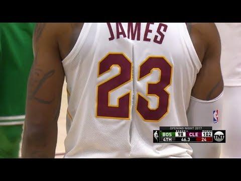 Torn jerseys popping up across NBA   ESPN