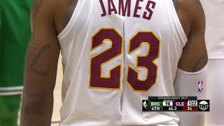 Torn jerseys popping up across NBA | ESPN