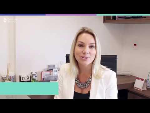 Dentsply Sirona Calibra Cements - VENEER - Dra. Andrea Brito