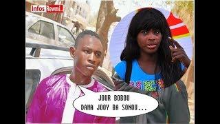 """Ouzin Keita """"On m'a humilié comme un fou chez Ndeye Gueye"""""""