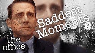 Saddest Moment - Tнe Office US