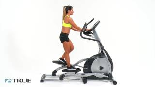 TRUE Workout Series - PS100 Elliptical Workout