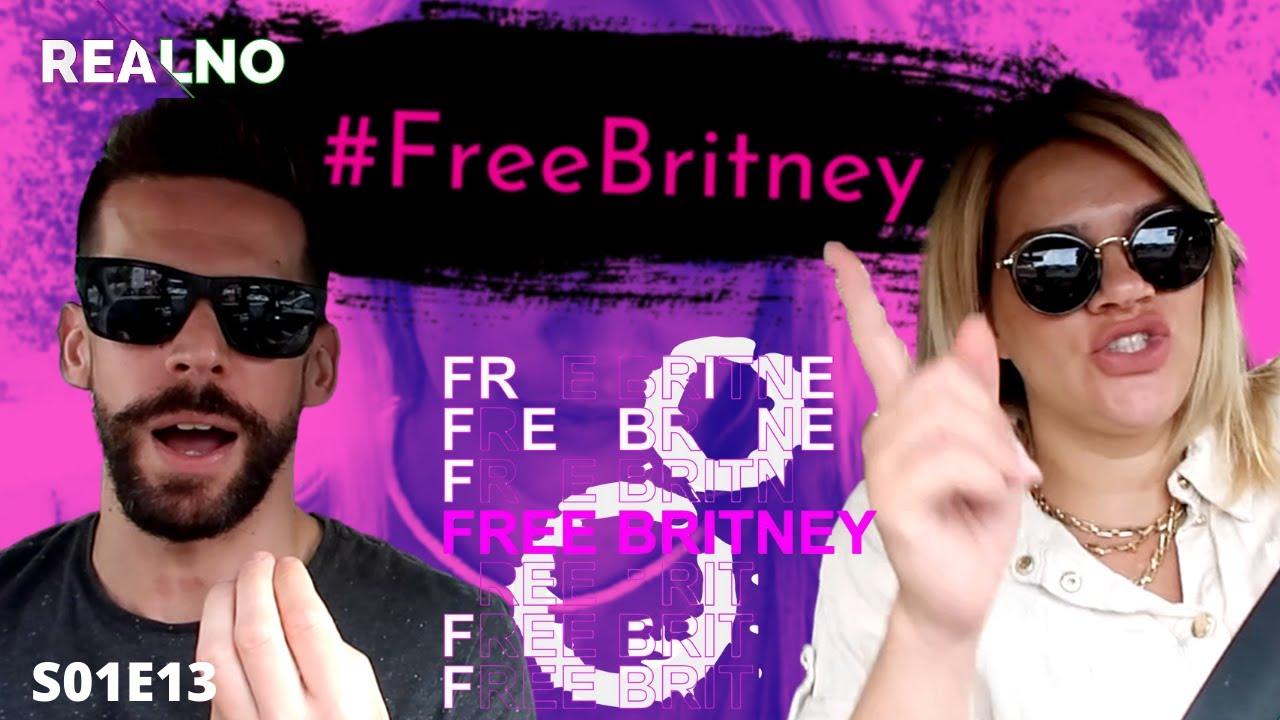Download Britney i dalje u zatočeništvu- novi OBRAT! | REALNO S01E13