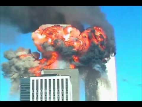 9 11 South Tower Attack Compilation Raw Footage