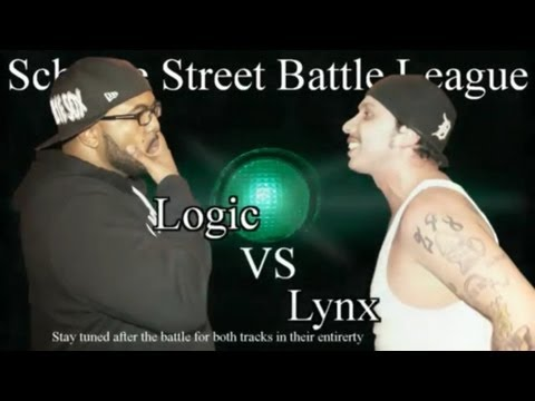 Scheme Street/URLTV Presents Lynx Montana Vs Logic @GreenLight Hosted By Norbes
