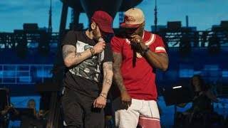 Скачать Eminem Ft 50 Cent Patiently Waiting I Get Money In Da Club Crack A Bottle Multicam New